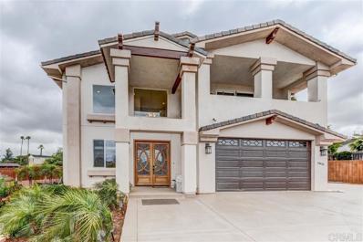 10422 LOMA RANCHO Drive, Spring Valley, CA 91978 - MLS#: PTP2000218