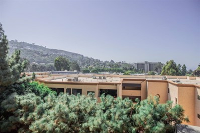 2500 Torrey Pines Road UNIT 303, La Jolla, CA 92037 - MLS#: PTP2000745