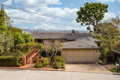 525 San Gorgonio Street, San Diego, CA 92106 - MLS#: PTP2000827