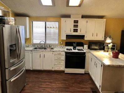 4616 N River Rd UNIT 73, Oceanside, CA 92057 - MLS#: PTP2001734