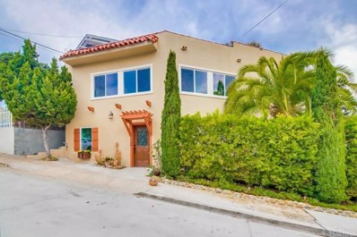 1796 Sutter Street, San Diego, CA 92103 - MLS#: PTP2001929