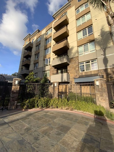 1480 Broadway UNIT 2202, San Diego, CA 92101 - MLS#: PTP2002044