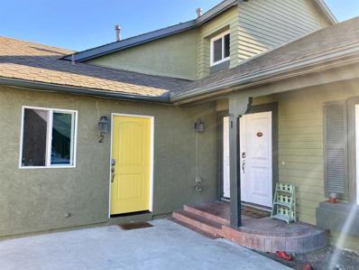 1571 Mission Meadows Drive, Oceanside, CA 92057 - MLS#: PTP2100042