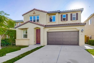 1800 Jackson Street, Chula Vista, CA 91913 - MLS#: PTP2100115