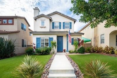 1282 Jamestown Drive, Chula Vista, CA 91913 - MLS#: PTP2100172