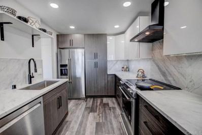 3635 7th Avenue UNIT 8E, San Diego, CA 92103 - MLS#: PTP2100202