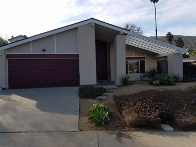 17070 Palacio Ct, San Diego, CA 92127 - MLS#: PTP2100223