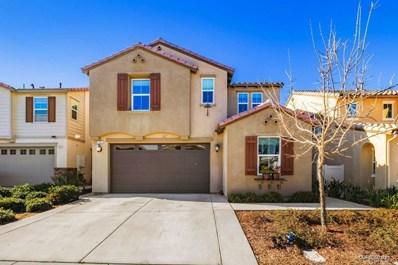 1164 White Oak Court, El Cajon, CA 92020 - MLS#: PTP2100234