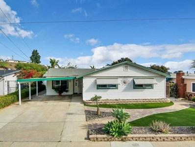 2149 Boundary Street, San Diego, CA 92104 - MLS#: PTP2100254