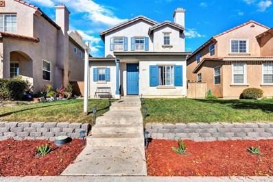 2015 Parker Mountain Road, Chula Vista, CA 91913 - MLS#: PTP2100258