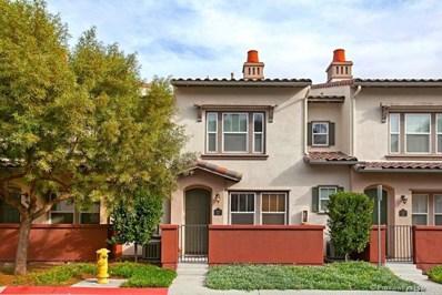 2175 Condor Drive UNIT 58, Chula Vista, CA 91915 - MLS#: PTP2100307