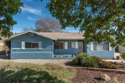 945 Ramona Avenue, Spring Valley, CA 91977 - MLS#: PTP2100308