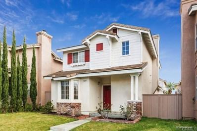 1409 Belmont Place, Chula Vista, CA 91913 - MLS#: PTP2101060
