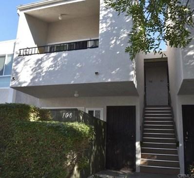 3579 Ruffin Rd UNIT 208, San Diego, CA 92123 - MLS#: PTP2101138