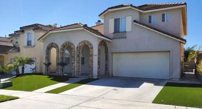 1598 Golden Gate Avenue, Chula Vista, CA 91913 - MLS#: PTP2101146