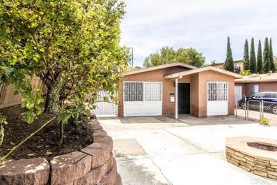 3421 Hollencrest Rd., San Marcos, CA 92069 - MLS#: PTP2101173