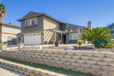 1407 S Orange Avenue, El Cajon, CA 92020 - MLS#: PTP2101214