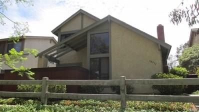 10731 Esmeraldas Drive, San Diego, CA 92124 - MLS#: PTP2101314