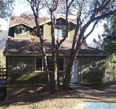 2809 Salton Vista Drive, Julian, CA 92036 - MLS#: PTP2101530