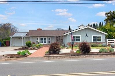 13138 Julian Ave, Lakeside, CA 92040 - MLS#: PTP2101835