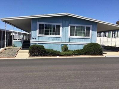 3340 Del Sol Blvd UNIT 268, San Diego, CA 92154 - MLS#: PTP2101930