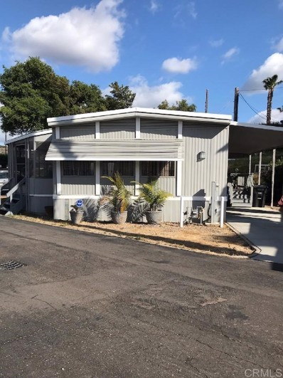 13490 Hwy 8 Business UNIT 40, Lakeside, CA 92040 - MLS#: PTP2102171