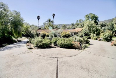 13227 Blueberry Hill Ln., Valley Center, CA 92082 - MLS#: PTP2102177