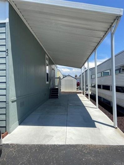 1148 Third Ave. UNIT 52, Chula Vista, CA 91911 - MLS#: PTP2102436