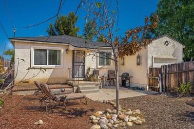 12900 Julian Avenue, Lakeside, CA 92040 - MLS#: PTP2102561
