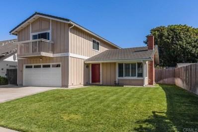 15174 Susita Street, San Diego, CA 92129 - MLS#: PTP2102635