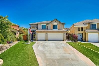 23344 Alta Oaks Drive, Wildomar, CA 92595 - MLS#: PTP2103061