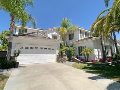 39634 Tamarisk Street, Murrieta, CA 92563 - MLS#: PTP2103109