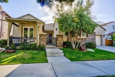 1476 Heatherwood Ave, Chula Vista, CA 91913 - MLS#: PTP2103112