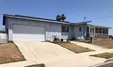 3890 Redwood, San Diego, CA 92105 - MLS#: PTP2103147