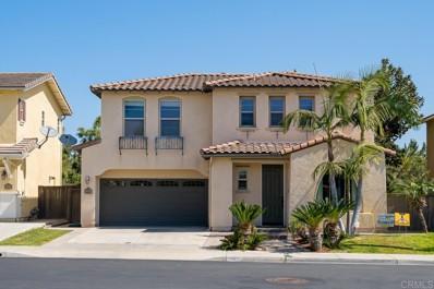 2161 Meander Road, Chula Vista, CA 91915 - MLS#: PTP2103160