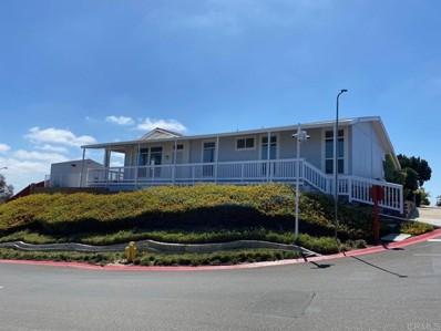 3340 Del Sol Blvd UNIT 209, San Diego, CA 92154 - MLS#: PTP2103657