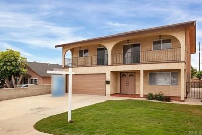 1018 11th Street, Imperial Beach, CA 91932 - MLS#: PTP2103799