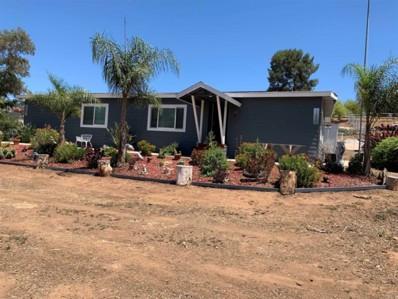 11880 Vista Coyote, Lakeside, CA 92040 - MLS#: PTP2104043