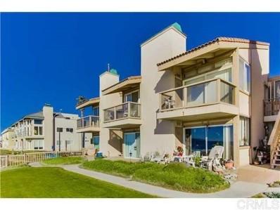 1252 Seacoast Drive, Imperial Beach, CA 91932 - MLS#: PTP2104137