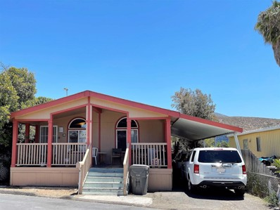 10707 Jamacha Boulevard UNIT 69, Spring Valley, CA 91978 - MLS#: PTP2104352
