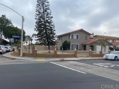 1448 Green Bay St, San Diego, CA 92154 - MLS#: PTP2104705