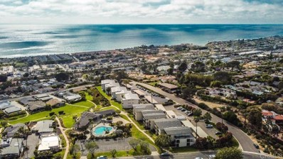 620 W Solana Circle UNIT 3F, Solana Beach, CA 92075 - MLS#: PTP2104796
