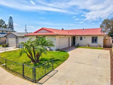 3062 Via Papeete, San Diego, CA 92154 - MLS#: PTP2104809