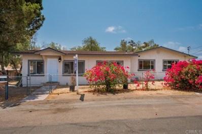 110 Orange Drive, Chula Vista, CA 91911 - MLS#: PTP2104817