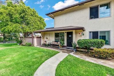 246 Rancho Dr UNIT B, Chula Vista, CA 91911 - MLS#: PTP2104905