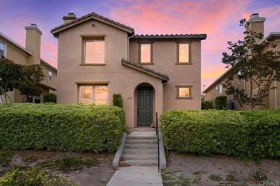1652 Moonbeam Lane, Chula Vista, CA 91915 - MLS#: PTP2104970