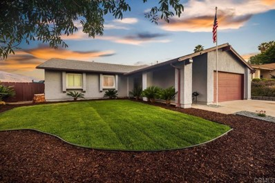 9635 San Diego Street, Spring Valley, CA 91977 - MLS#: PTP2105079