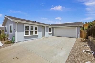 15935 Spring Oaks Road UNIT 207, El Cajon, CA 92021 - MLS#: PTP2105111