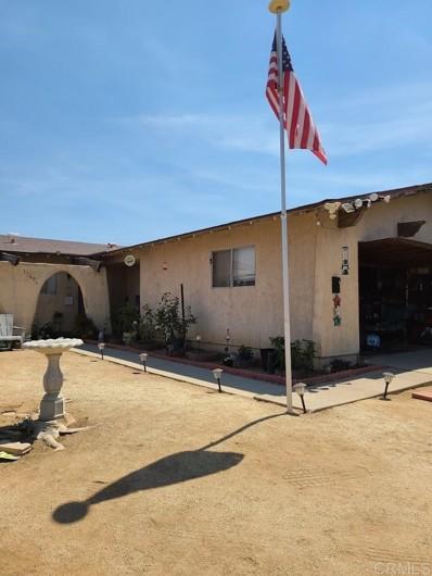 13856 Vista Ricardo, El Cajon, CA 92021 - MLS#: PTP2105189