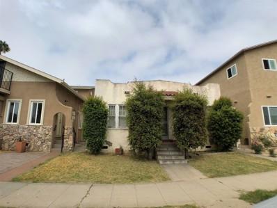 3426 Felton St, San Diego, CA 92104 - MLS#: PTP2105260
